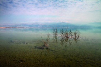 אימפריה מרוקאית חוף ביאנקיני חוף רחצה, מסעדה ולינה, מתחם החופים, ים המלח
