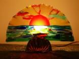 אורית חסקין | אמנות בזכוכית, תקוע ב'