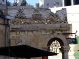 תערוכה וסנדוויץ', שדה המכפלה [גוטניק], מרכז מבקרים, חברון