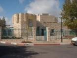 מצודת עציון, חנות בגדים ומרכז תיירותי, צומת גוש-עציון